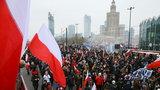 """Władze Warszawy chcą pozbawić """"Marsz Niepodległości"""" lokalu"""