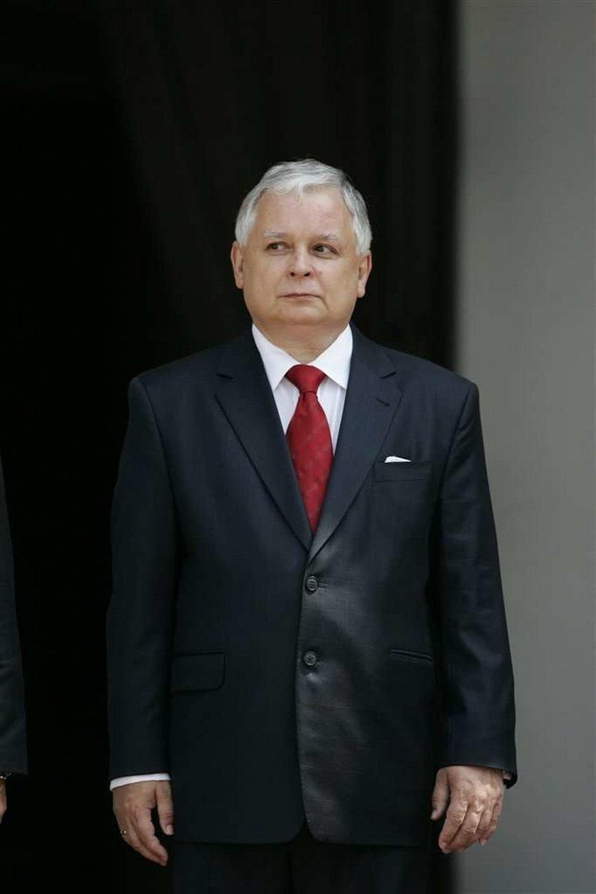 Kaczyński wymienił zasługi brata. Policzmy je