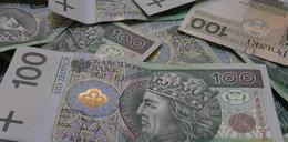 Oszuści chcieli wyłudzić od staruszki 32 tys. zł