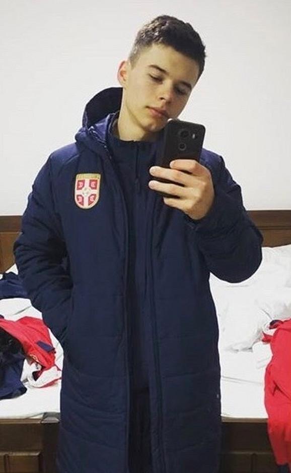 Matija Urošević