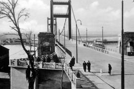 Ovaj simbol Beograda krije jednu MRAČNU TAJNU: Šta sve niste znali o čuvenom Brankovom mostu