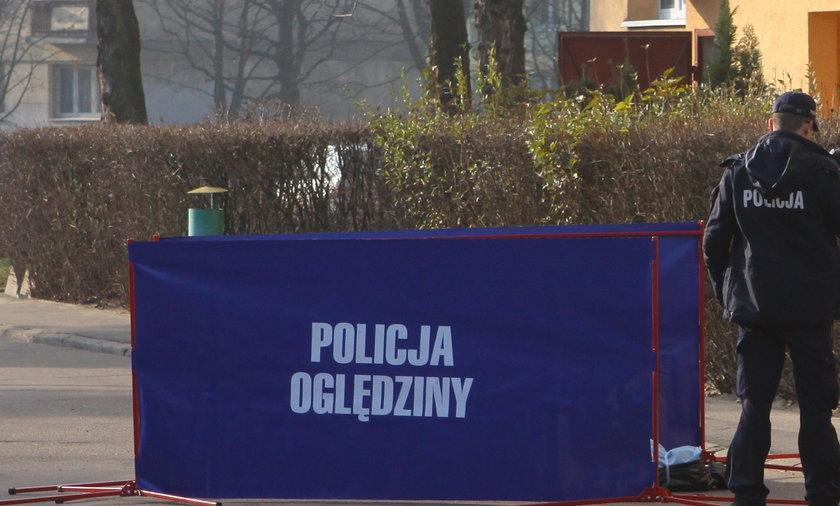 W Polsce rośnie liczba samobójstw