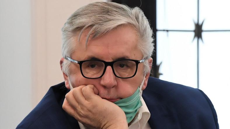 Dyrektor Trójki, Tomasz Kowalczewski