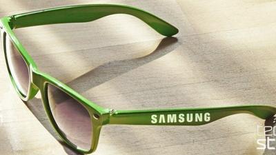 Google Glass ab sofort, Samsung Galaxy Glass im September