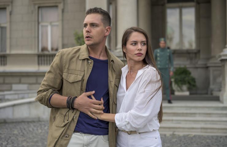 """Film """"Hotel Beograd"""""""