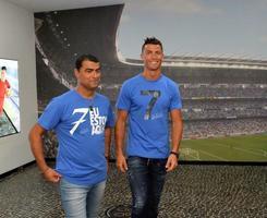 NEPOZNATI DETALJI IZ ŽIVOTA PORTUGALCA: Ronaldo izvukao brata iz PAKLA droge i alkohola!