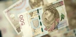 Najrzadszy banknot w Polsce - od dzisiaj w obiegu!