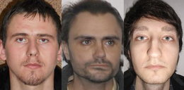 Opublikowali zdjęcia pedofilów. Policjanci szukają ich ofiar