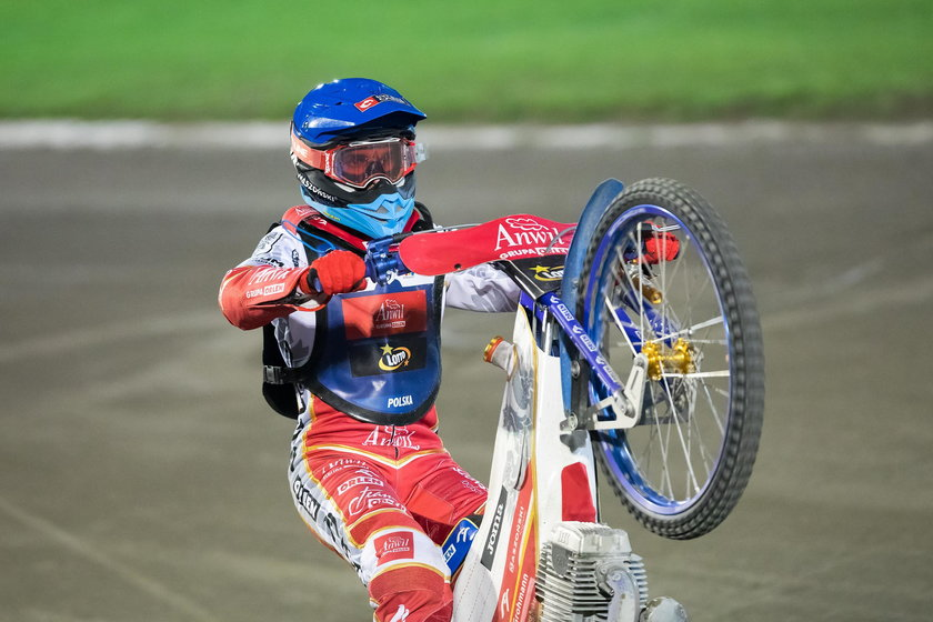 Wszyscy marzą, by na koniec 14-letniej pracy legendarnego szkoleniowca z kadrą, polskim zawodnikom udało się zdobyć złoty medal Speedway of Nations.