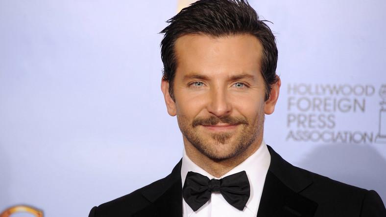 Bradley Cooper zamieszkał z Zoe Saldaną