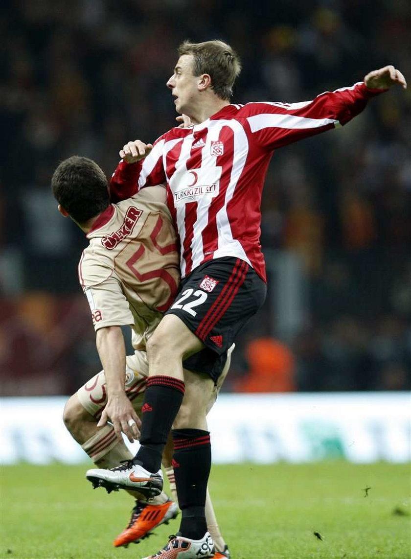 Kamil Grosicki i Marcin Robak strzelali gole dla swoich zespołów w lidze tureckiej