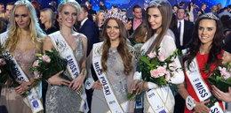 Łzy na finale Miss Polski. Kto wygrał?