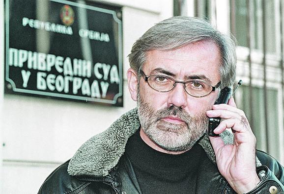 Naručilac ubistva Slavka Ćuruvije nikada nije imenovan, Markovićeva je s njim bila u sukobu