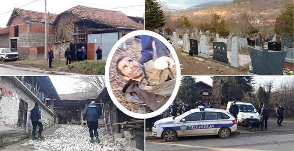 Potraga za Jovanovićem