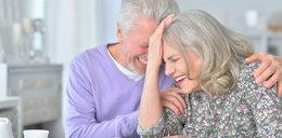 Chcesz być szczęśliwy po 70? Tak często powinieneś uprawiać seks