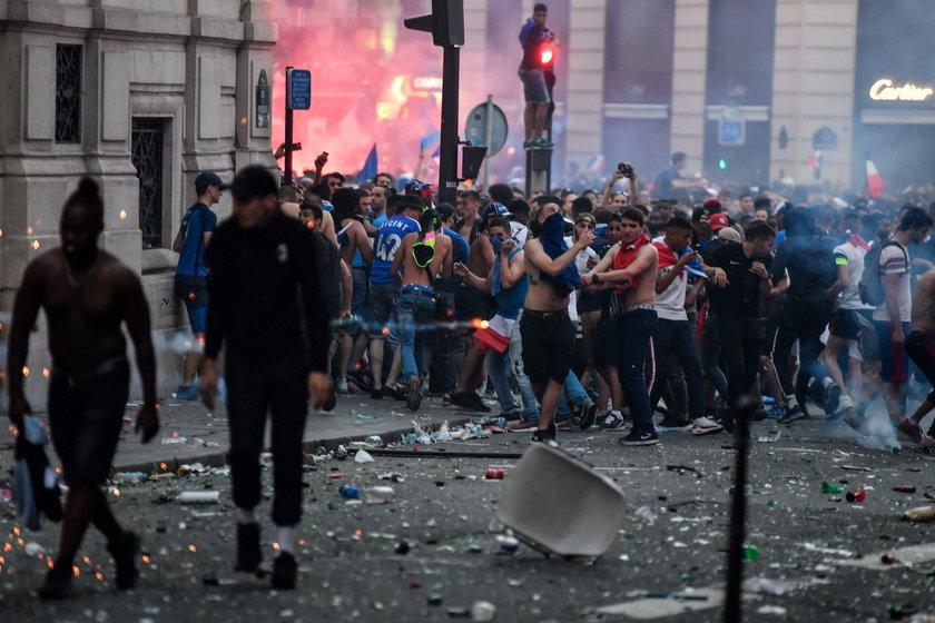 Tragedia po Mundialu 2018. Skręcił kark, wśród rannych dzieci