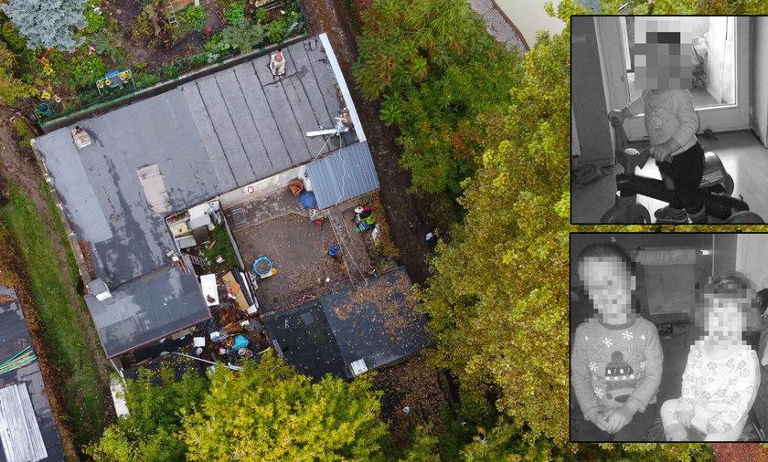 """Matka zabiła trójkę malutkich dzieci. Wstrząsające relacje sąsiadów. """"Pies ujadał non stop, słychać było kłótnie"""""""