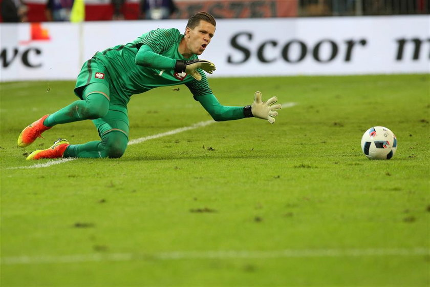 UEFA uczy kibiców wymawiać polskie nazwiska