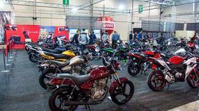 6 Ogólnopolska Wystawa Motocykli i Skuterów - Relacja
