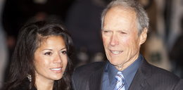 Clint Eastwood bierze rozwód