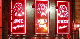 Morderca z Moulin Rouge przedawkował dopalacze