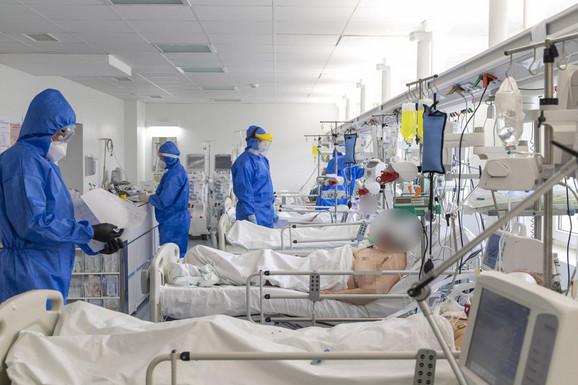 LEGENDA BIJE BITKU ZA ŽIVOT Čuveni as naše košarke hitno primljen u bolnicu zbog korone