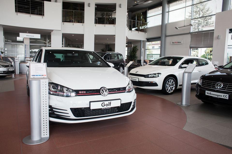 Młodzieńczy Finansowanie samochodu - auto na raty lub w abonamencie NV27