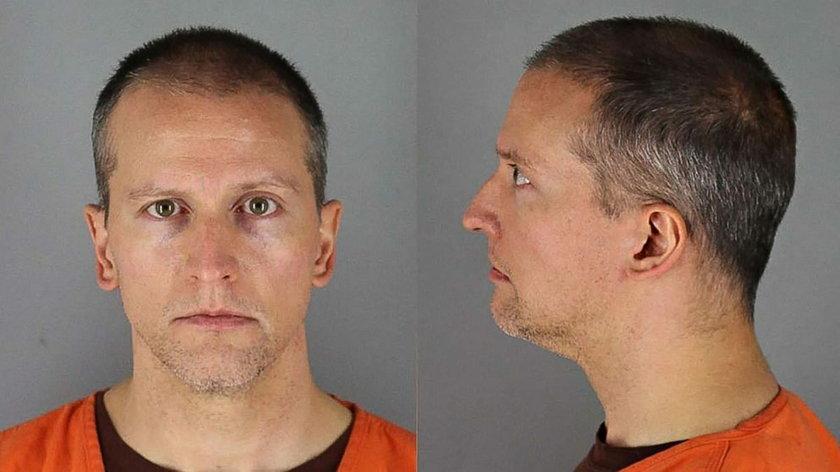 Zabójcy Georga Floyda grozi 30 lat za kratami. Ma prośbę do sędziego