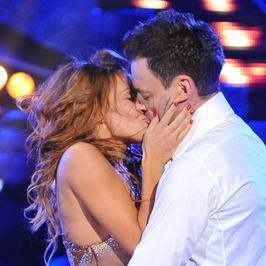 Ten pocałunek trwał za długo?