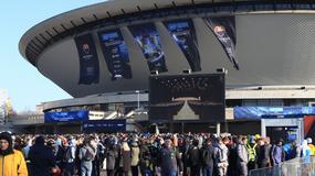 IEM 2017 - tysiące ludzi przed katowickim Spodkiem