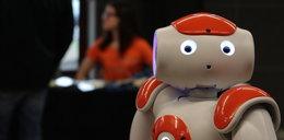 Weź udział w zawodach robotów
