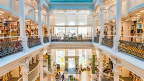 Oto najpiękniejsze księgarnie na świecie