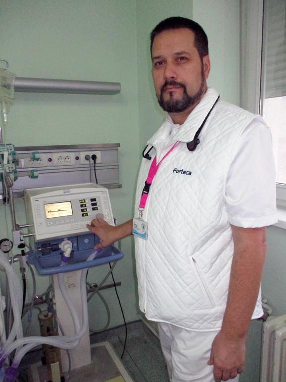 prof. dr Radmilo Janković