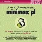 """Kompilacja - """"Minimax pl III"""""""