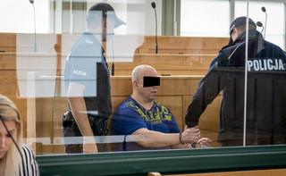'Krakowiak' na wolności. Policjant, który go rozpracowywał został objęty dezubekizacją i zastanawia się, czy było warto