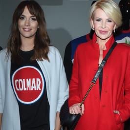 Joanna Racewicz, Paulina Krupińska i inni na imprezie marki odzieżowej