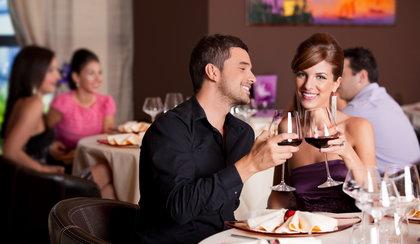 65 proc. kobiet robi to na pierwszej randce
