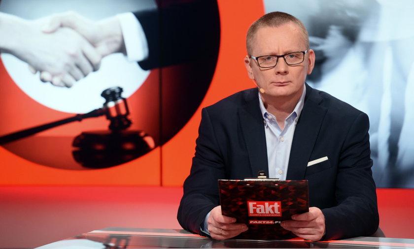 Dariusz Burliński: Płacz i płać!