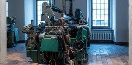 Historia Łodzi na trzech piętrach muzeum