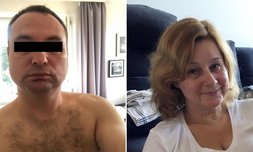 Mariusz G. oskarżony o zabójstwo mieszkanki Kołobrzegu