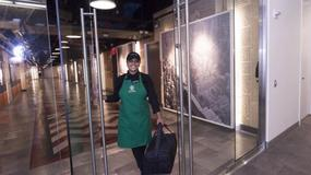 Starbucks testuje własną usługę dostawy zamówień