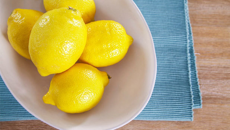 When life gives you lemons, be thankful and prepare lemonades with it.