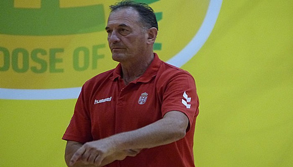 Ljubomir Obradović