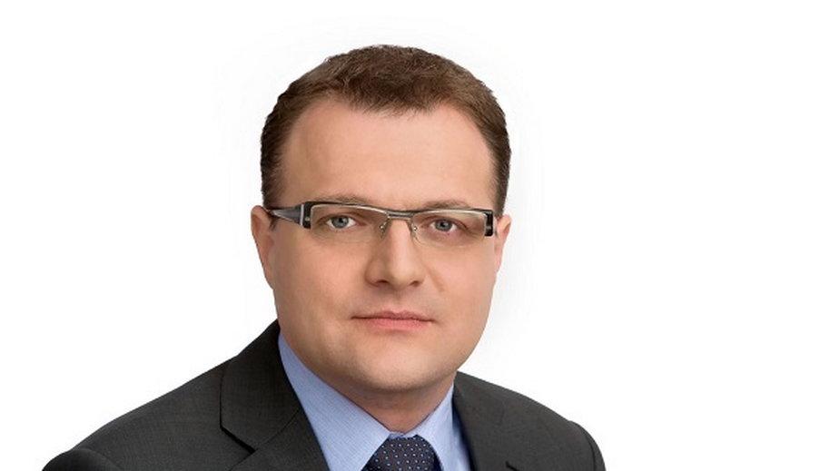 Radosław Witkowski, prezydent Radomia