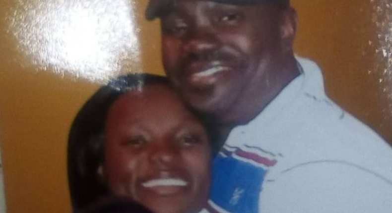 Actress Gloria Moraa mourns Baby Daddy, Former Kenya Sevens Coach Benjamin Ayimba