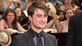Daniel Radcliffe prawie nie został Harrym Potterem
