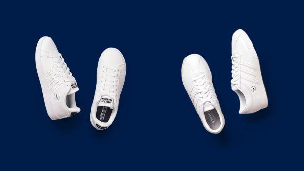 Liebe Telekom, keiner braucht eure Adidas Sneaker! Noizz