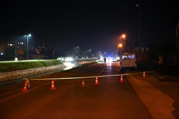 """""""Dečak nakon udesa mrtav dovezen u bolnicu"""": Uhapšen jedan od vozača koji je učestvovao u STRAVIČNOJ NESREĆI kod Bijeljine, za drugim se još traga"""