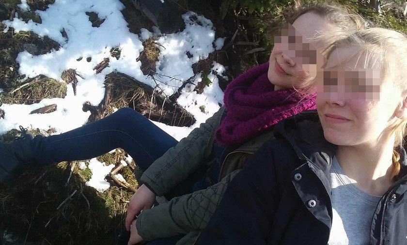 15-letnie Julia i Marta z Łąkorza śmiertelnie potrącone przez naćpanego kierowcę