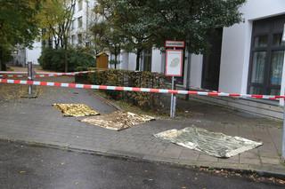 Niemcy: Nożownik z Monachium obywatelem Niemiec z zaburzeniami psychicznymi